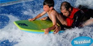 Surf Waimea Aquopolis Salou Costa Dorada